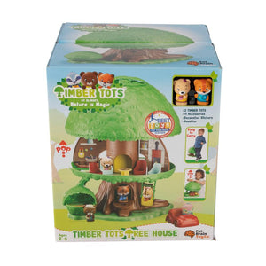 Image of Timber Tots Tree House