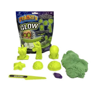 Image of Mad Mattr Glow packaging and contents