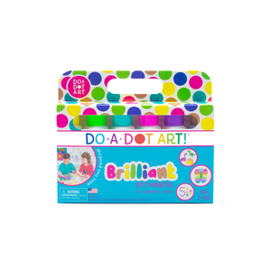 Image of Brilliant Dot Markers
