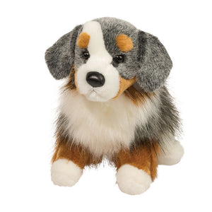 Image of Sinclair Australian Shepherd Plush