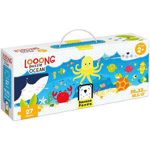 Image of Looong Puzzle Ocean