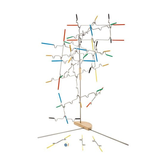 Image of Suspend Game