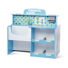 Image of Animal Care Pet Center assembled