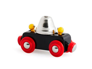 Image of BRIO Bell Wagon