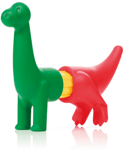 Image of SmartMax dinosaur creation