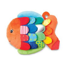 Image of Melissa & Doug Flip Fish