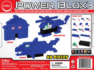 Image of Power Blox Basic Set packaging