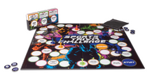 Image of Sports Trivia Challenge game board and components