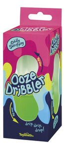 Image of Ooze Dribbler Packaging