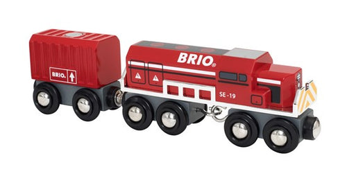 Image of BRIO Special Edition 2019