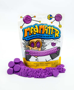 Image of Mad Mattr Purple