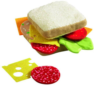 Image of Biofino Sandwich from HABA