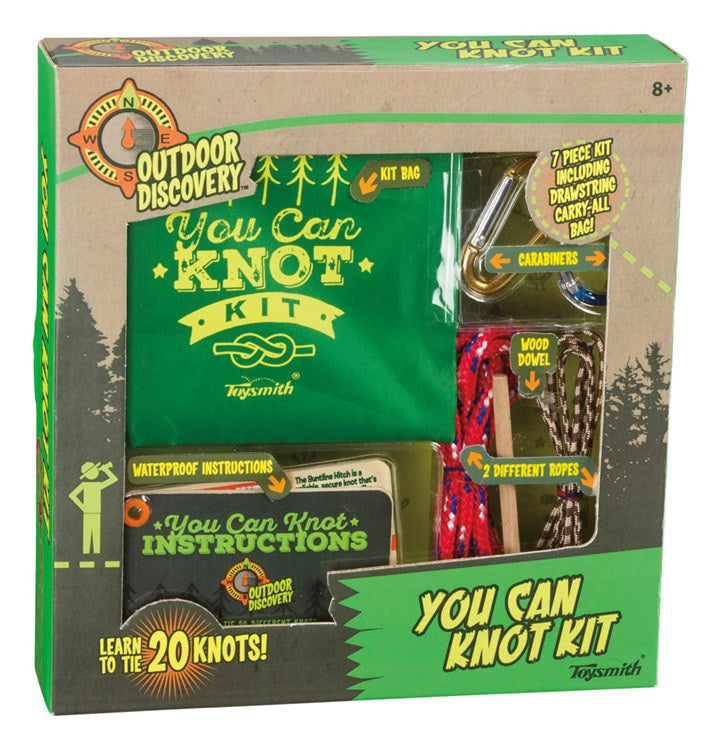 Image of You Can Knot Kit