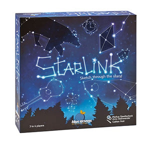 Image of Starlink board game packaging