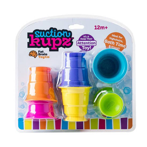 Image of Suction Kupz in packaging