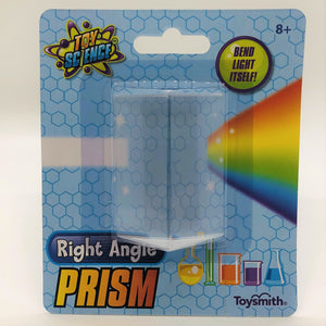 Image of Right Angle Prism in packaging