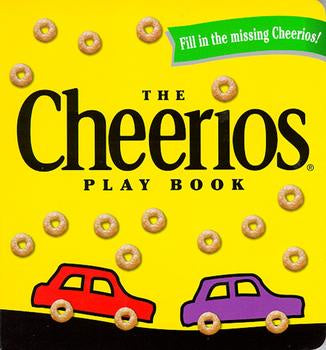 The Cheerios Play Book cover