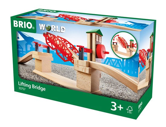 Image of Brio Lifting Bridge