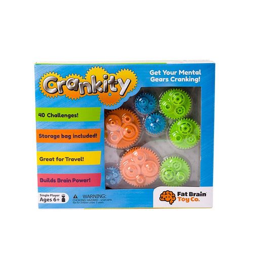 Image of Crankity Packaging