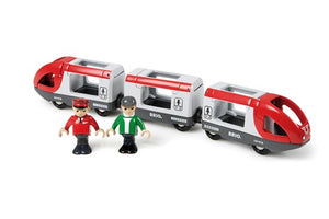 Image of Brio Travel Train Set