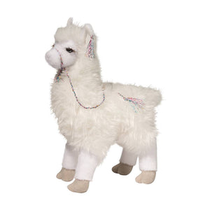 Image of Evelyn Llama Plush