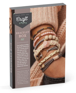 Image of Bracelet Box - Blush