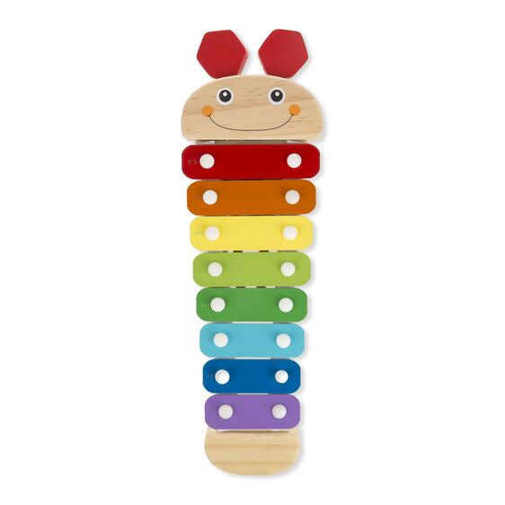 Image of Caterpillar Xylophone