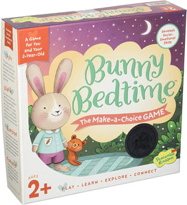 Image of Bunny Bedtime Packaging