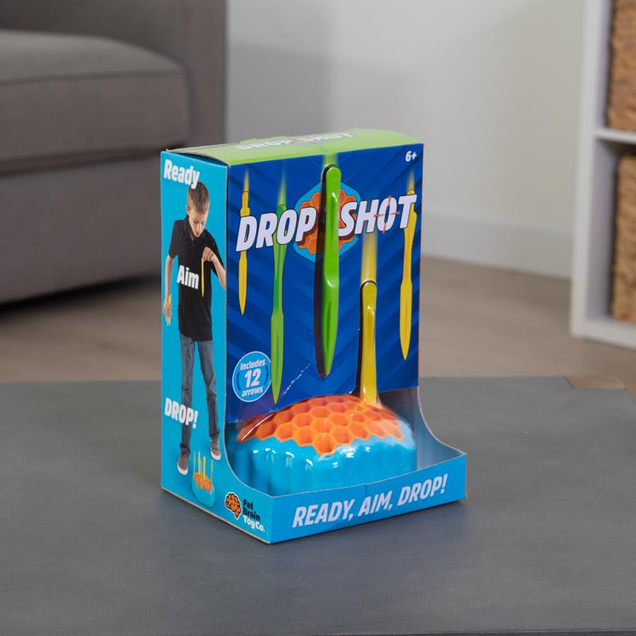 Image of Drop Shot