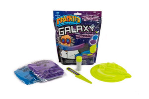 Image of Mad Mattr Galaxy and Packaging