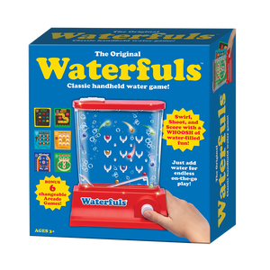 Image of Waterfuls packaging