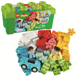 Image of Lego Duplo Brick Box