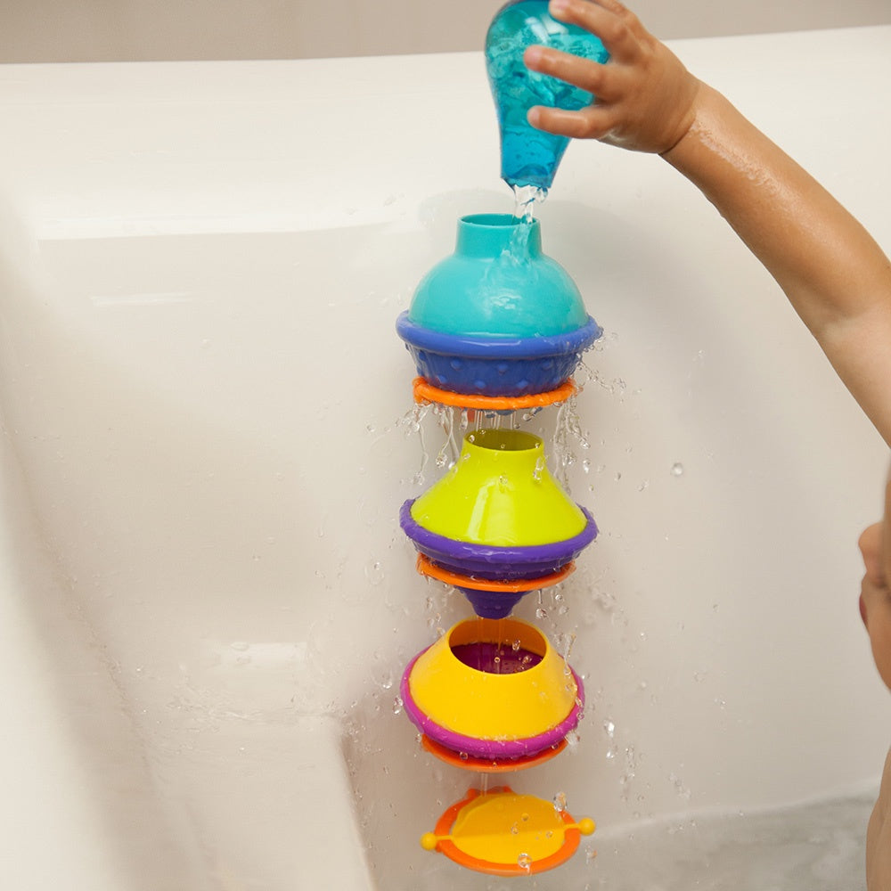 Image of DripDrip Bath Toy