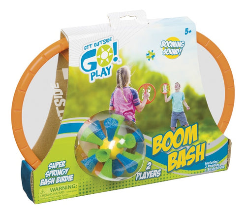 Image of Boom Bash in packaging