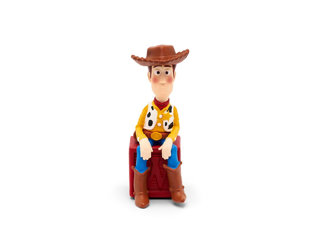 Image of Toy Story Tonie figure
