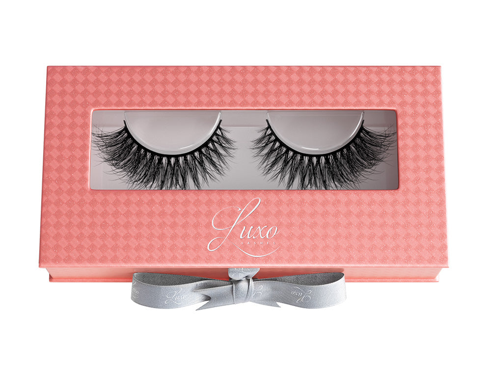 Aries Luxo Lashes