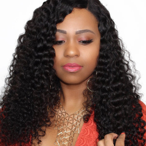 Nubian Goddess - Tropical Curl
