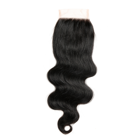 Allure Deluxe Body Wave 5x5 Closure