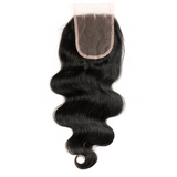 Fermeture Allure Deluxe Body Wave 5x5