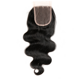 Allure Deluxe Body Wave 4x4 Closure