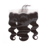 Allure Deluxe Body Wave 13x6 Frontal