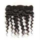Nubian Goddess - Loose Curl Frontal