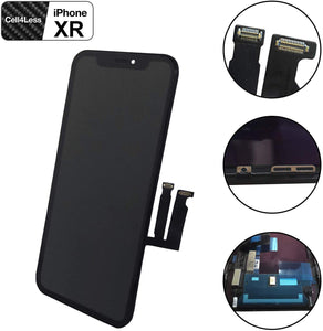 Apple iPhone XR LCD Touch Screen Digitizer Replacement Assembly Kit
