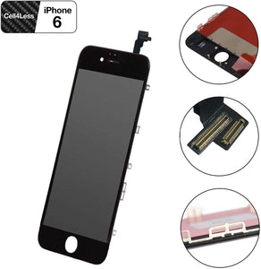 Apple iPhone 6 LCD Touch Screen & Digitizer Replacement Assembly Kit