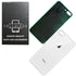 Apple iPhone 8 Plus Back Glass Cover OEM Replacement Battery Door Cover w/ Adhes