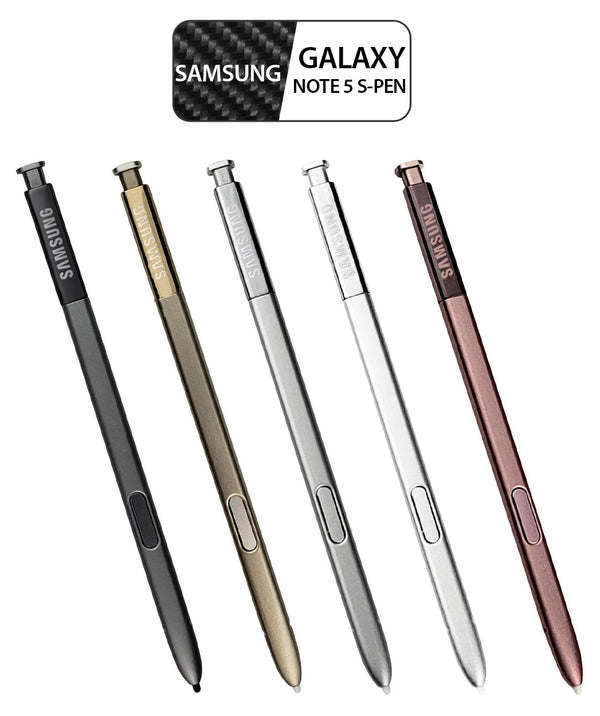 Samsung Galaxy Note 5 Stylus S-Pen Replacement N920 Models All Colors Available - CELL4LESS