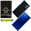 Samsung Galaxy Note 10+ Back Glass  Replacement w/ Camera Lens - N975 - CELL4LESS