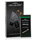 Samsung Galaxy S8 Battery Replacement Kit SM-G950 Models - 3000 mAh (S8 Battery) - CELL4LESS