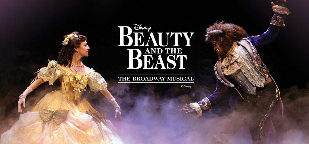 E.239 Beauty and the Beast on Broadway