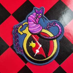 Cheshire Cat Watch - Inspired by Disney's Alice In Wonderland - Obscure Disney